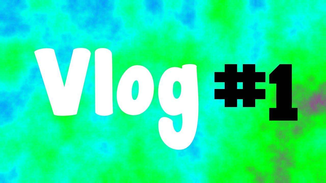 Daily Vlog #1 - YouTube