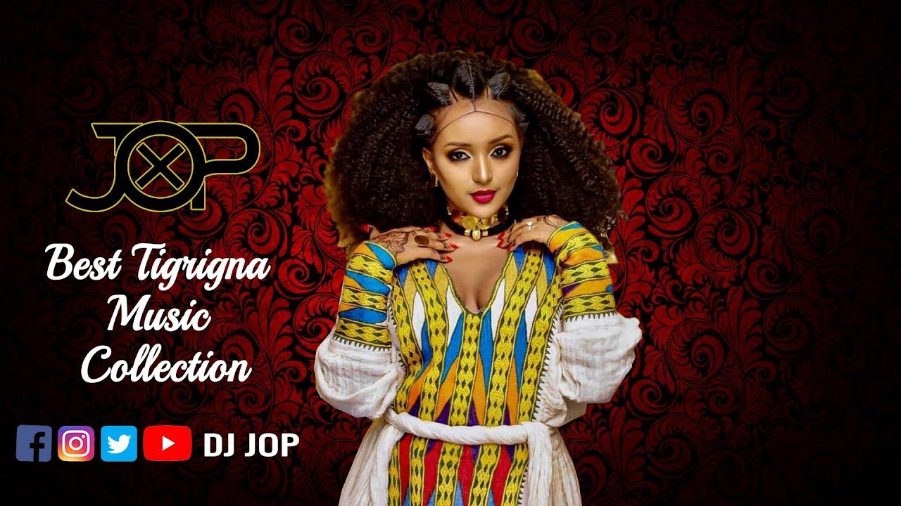 Ethiopia: DJ Jop Best Tigrigna music Nonstop Mix 2019