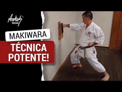 Makiwara 02