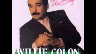 Talento de TV  WIllie Colon