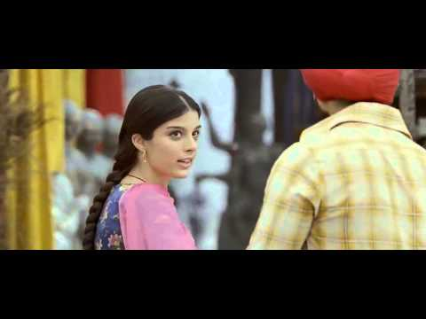 Ajj Din Chadheya - HD