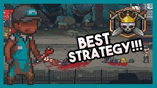 Dead Ahead: Zombie Warfare Gameplay (Part 55) BEST PVP STRATEGY