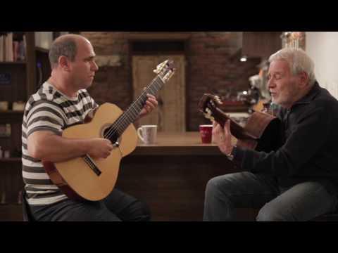 Carlos Lyra e Nelson Faria | Você e Eu