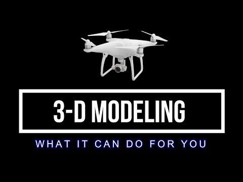 3D Modeling | DRONE