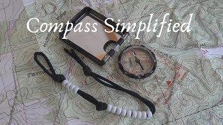 Basic Land Navigation (Simplified)