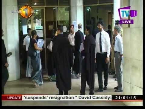 News1st: Court of Appeal issue injunction on delimitation gazette