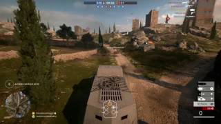 Battlefield 1 - Moments from the Past Month