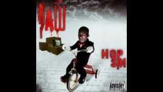 Hopsin  RAW (full album)