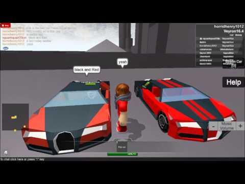 Www Roblox Com Car Games