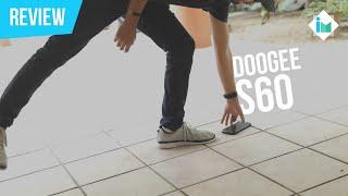 Doogee S60 (Poderoso todo terreno)  - Review en español