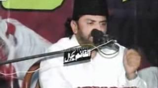 ZAKIR ALLAMA NASIR ABBAS MULTAN (SQAY SAKINA) 14 MARCH 2012 SOHAWA DILOANA