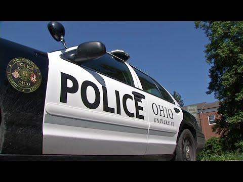 Five rapes reported on Ohio University campus