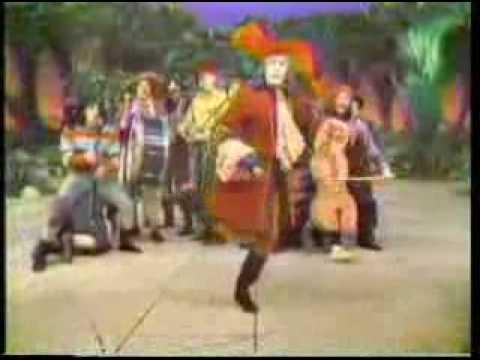 Best Of Peter Pan-Hooks Tango.flv