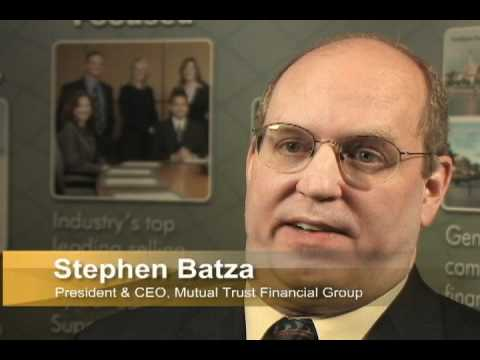 Mutual Trust Financial Group - Today in America