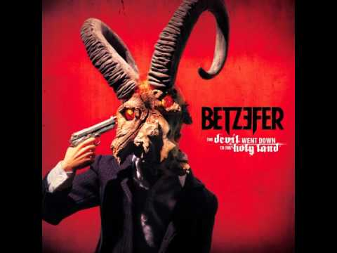 02.-Betzefer - The Devil Went Down to the Holy Land