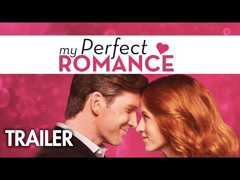 My Perfect Romance | Official Trailer [HD] | Harlequin
