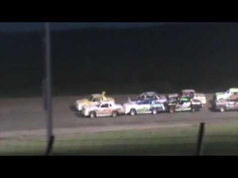 Park Jefferson Speedway July 26, 2014