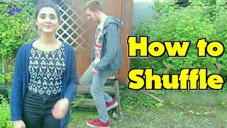 Shuffle Lernen Tutorial (Deutsch)