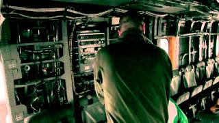 Roles in the Corps: Aircraft Maintenance