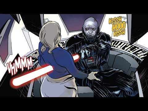 SJWs Forgot Darth Vader Is A Villain