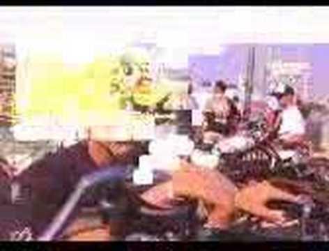 Rats Hole Bike Show-Biketoberfest