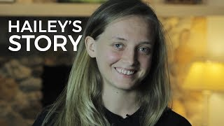 Hailey's Story | Aging Out Of Foster Care | Legacy Housing