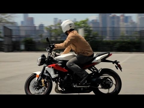 How to Do a Figure 8 | Motorcycle Riding