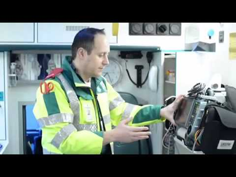 Hatzolah Stamford Hill - Video 10 - Dr. Asher Lewinsohn