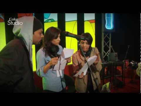 Paisay Da Nasha, Bohemia - BTS, Coke Studio  Pakistan, Season 5, Episode 1