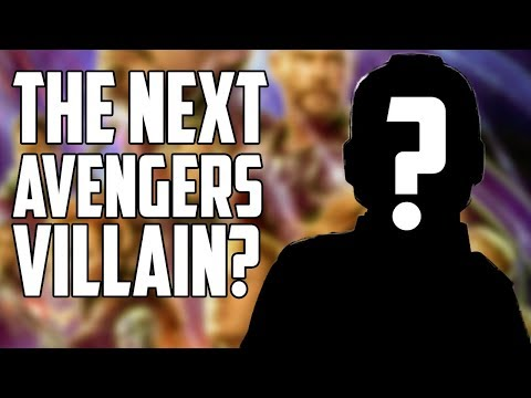 The Next Avengers Villain?