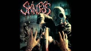 Watch Skinless Wicked World video