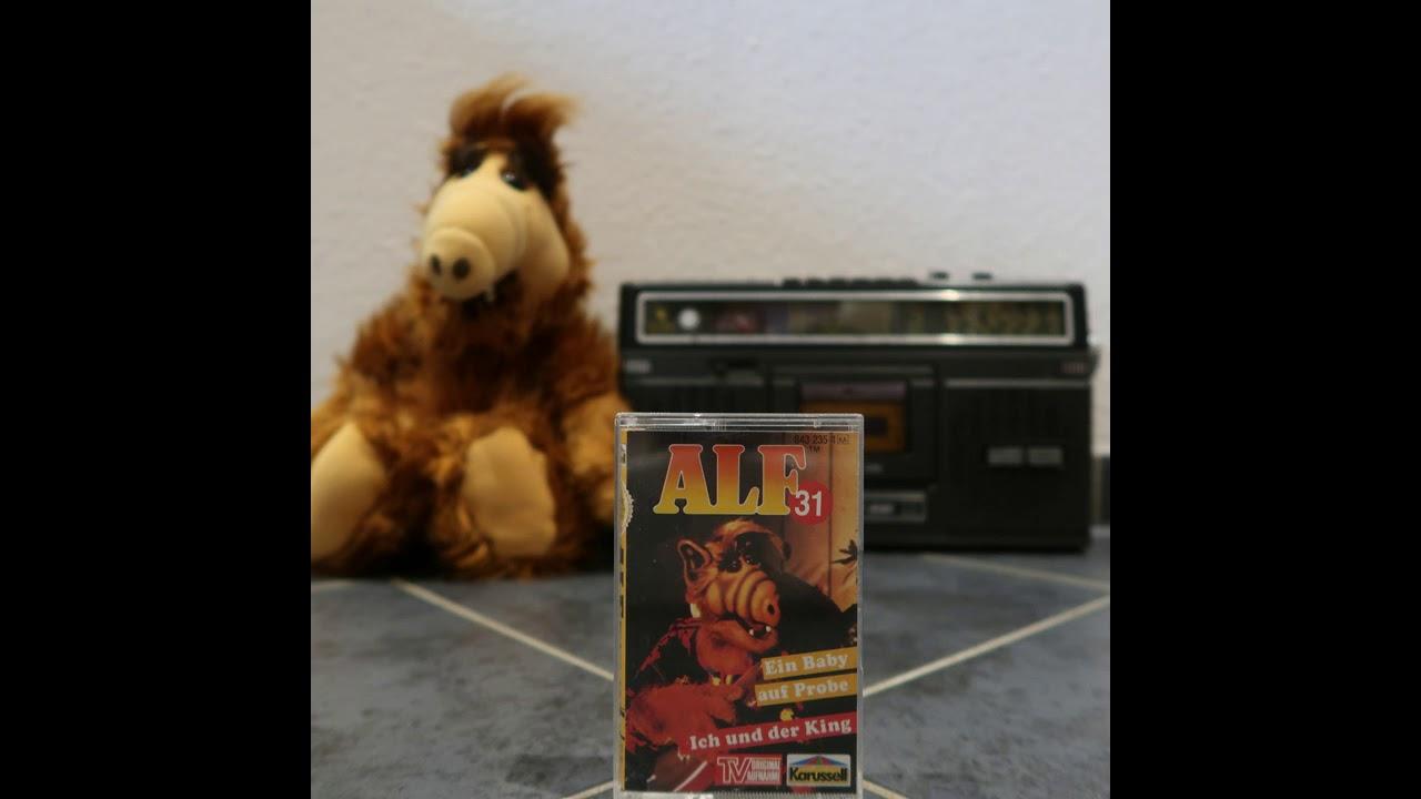 Alf Folge