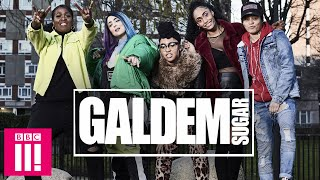 Galdem In A Mandem World | Galdem Sugar Ep 1