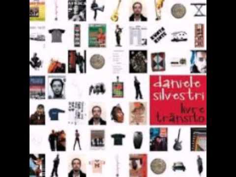 Daniele Silvestri - Voglia Di Gridare (Live 2003)