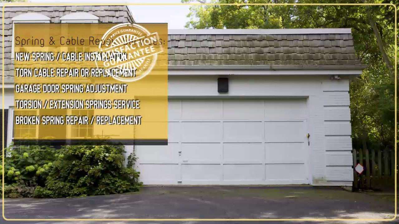 Beau Premium Garage Door U0026 Gate Repair Reseda (818) 200 4404