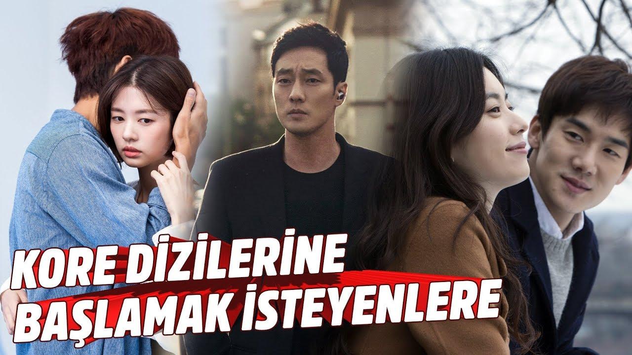 şu An Devam Eden 5 Güzel Kore Dizisi Youtube