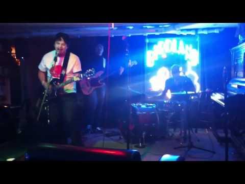 Archipelago Live at Birdland-Meteor