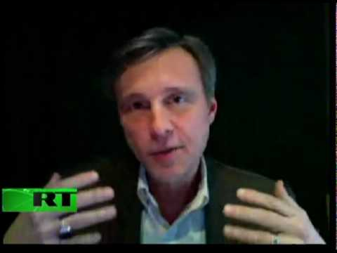 The 3 minute download: Brian Becker, Thom Hartmann, Edward Harrison, Lawrence Wilkerson
