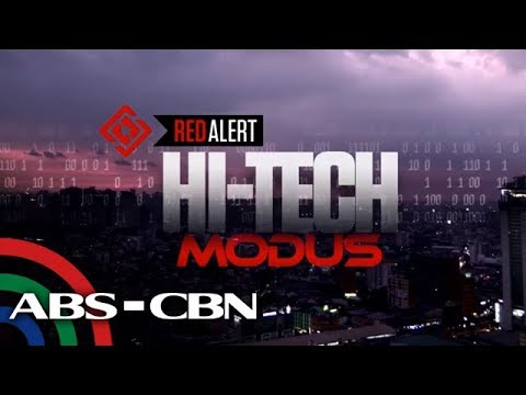 Red Alert: Hi-Tech Modus