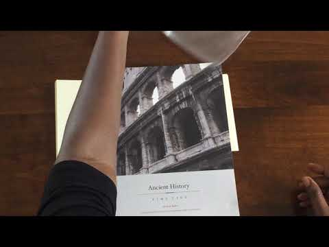 Beautiful Feet Ancient History: Timeline & Study Guide