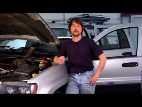 Auto Repair & Maintenance : How Does An Actuator Work?