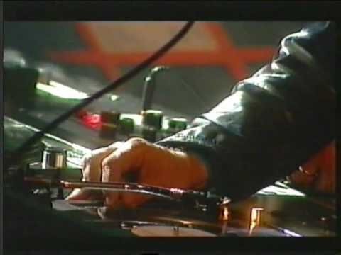 Pete Tong 'Live' @ Cream, Liverpool - May 2000