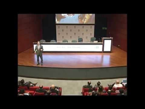"İMKB: Prof. Terrance Odean ""Investor's Worst Enemy"" seminar"