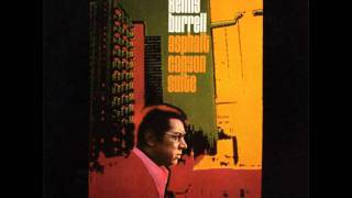 Kenny Burrell - Alone In The City