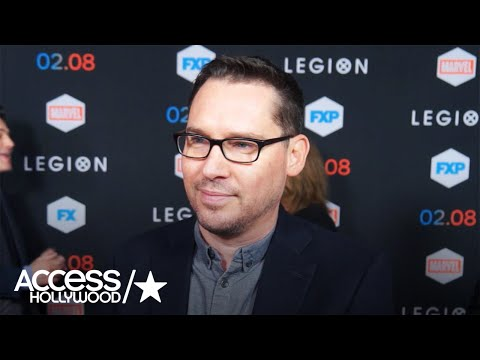 Bryan Singer On Directing Fox's Upcoming 'X-Men' Pilot & Producing FX's 'Legion' | Access Hollywood
