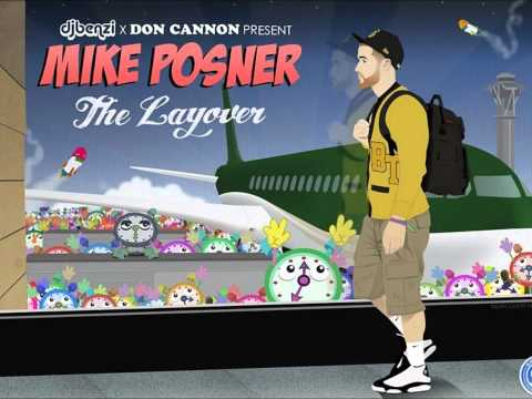 Mike Posner - Traveling Man [NEW SONG]