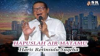 HAPUSLAH AIR MATAMU. HARIS ROTINSULU SUGEHA, cover video