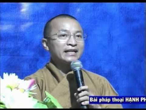 Kinh trung bộ 79 (Tiểu Kinh Thiện Sanh Ưu-đà-di): Tối thượng và hạnh phúc nhất (07/10/2007)
