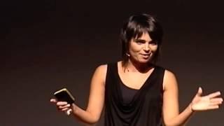 Como he abierto un gobierno: Nagore de los Rios at TEDxMadrid