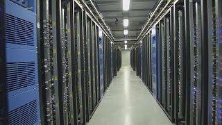 Το νέο κέντρο δεδομένων του Facebook στην Σουηδία - hi-tech